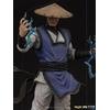 Statuette Mortal Kombat Art Scale Raiden 24cm 1001 Figurines (6)