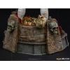 Statuette Mortal Kombat Art Scale Raiden 24cm 1001 Figurines (10)