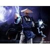 Statuette Mortal Kombat Art Scale Raiden 24cm 1001 Figurines (13)