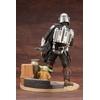 Statuette Star Wars The Mandalorian ARTFX Mandalorian & The Child 26cm 1001 Figurines (6)
