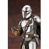 Statuette Star Wars The Mandalorian ARTFX Mandalorian & The Child 26cm 1001 Figurines (11)
