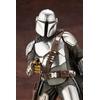 Statuette Star Wars The Mandalorian ARTFX Mandalorian & The Child 26cm 1001 Figurines (12)