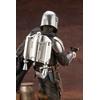 Statuette Star Wars The Mandalorian ARTFX Mandalorian & The Child 26cm 1001 Figurines (14)