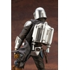 Statuette Star Wars The Mandalorian ARTFX Mandalorian & The Child 26cm 1001 Figurines (15)