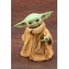 Statuette Star Wars The Mandalorian ARTFX Mandalorian & The Child 26cm 1001 Figurines (16)