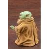 Statuette Star Wars The Mandalorian ARTFX Mandalorian & The Child 26cm 1001 Figurines (18)
