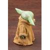 Statuette Star Wars The Mandalorian ARTFX Mandalorian & The Child 26cm 1001 Figurines (21)