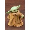 Statuette Star Wars The Mandalorian ARTFX Mandalorian & The Child 26cm 1001 Figurines (23)