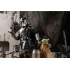 Statuette Star Wars The Mandalorian ARTFX Mandalorian & The Child 26cm 1001 Figurines (25)