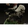 Figurine Harry Potter Mini Co. Illusion Harry Potter & Buckbeak 16cm 1001 Figurines (7)
