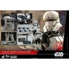 Figurine Rogue One A Star Wars Story Assault Tank Commander 30cm 1001 Figurines (9)