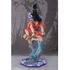 Statuette One Piece Figuarts ZERO Extra Battle Kozuki Oden 30cm 1001 Figurines (6)