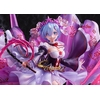 Statuette Re Zero Starting Life in Another World Oni Rem Crystal Dress Ver. 30cm 1001 Figurines (4)