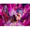 Statuette Re Zero Starting Life in Another World Oni Rem Crystal Dress Ver. 30cm 1001 Figurines (13)