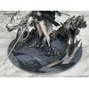 Statuette Arknights Lappland Elite II Premium Ver. 24cm 1001 Figurines (3)