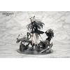Statuette Arknights Lappland Elite II Premium Ver. 24cm 1001 Figurines (8)