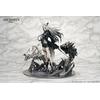 Statuette Arknights Lappland Elite II Premium Ver. 24cm 1001 Figurines (12)