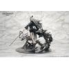 Statuette Arknights Lappland Elite II Premium Ver. 24cm 1001 Figurines (11)