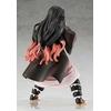 Statuette Demon Slayer Kimetsu no Yaiba Pop Up Parade Nezuko Kamado 14cm 1001 fIGURINES (3)