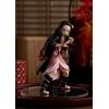 Statuette Demon Slayer Kimetsu no Yaiba Pop Up Parade Nezuko Kamado 14cm 1001 fIGURINES (5)