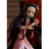 Statuette Demon Slayer Kimetsu no Yaiba Pop Up Parade Nezuko Kamado 14cm 1001 fIGURINES (7)