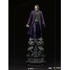 Statuette The Dark Knight Deluxe Art Scale The Joker 30cm 1001 Figurines (2)