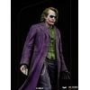 Statuette The Dark Knight Deluxe Art Scale The Joker 30cm 1001 Figurines (6)