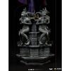 Statuette The Dark Knight Deluxe Art Scale The Joker 30cm 1001 Figurines (8)