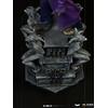 Statuette The Dark Knight Deluxe Art Scale The Joker 30cm 1001 Figurines (9)