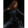 Statuette Avengers Infinity War Legacy Replica Black Widow 46cm 1001 Figurines (6)