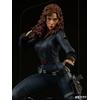 Statuette Avengers Infinity War Legacy Replica Black Widow 46cm 1001 Figurines (7)