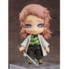 Figurine Nendoroid Kimetsu no Yaiba Demon Slayer Sabito 10cm 1001 Figurines (6)