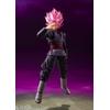 Figurine Dragon Ball Super S.H. Figuarts Goku Black Super Saiyan Rose 14cm 1001 Figurines (1)