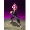 Figurine Dragon Ball Super S.H. Figuarts Goku Black Super Saiyan Rose 14cm 1001 Figurines (5)
