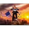 Statuette DC Comics Deluxe Art Scale Clark Kent 29cm 1001 Figurines (13)
