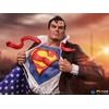 Statuette DC Comics Deluxe Art Scale Clark Kent 29cm 1001 Figurines (15)
