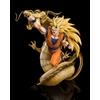 Statuette Dragon Ball Z Figuarts ZERO Extra Battle Super Saiyan 3 Son Goku 21cm 1001 Figurines (3)