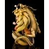 Statuette Dragon Ball Z Figuarts ZERO Extra Battle Super Saiyan 3 Son Goku 21cm 1001 Figurines (4)