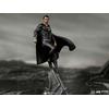 Statuette Zack Snyders Justice League Art Scale Superman Black Suit 30cm 1001 Figurines  (12)