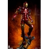 Statue Marvels Avengers Iron Man 90cm 1001 Figurines (4)