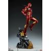 Statue Marvels Avengers Iron Man 90cm 1001 Figurines (8)