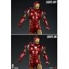 Statue Marvels Avengers Iron Man 90cm 1001 Figurines (11)
