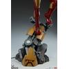 Statue Marvels Avengers Iron Man 90cm 1001 Figurines (13)