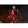 Statue Marvels Avengers Iron Man 90cm 1001 Figurines (16)