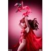 Statue Marvel Premium Format Scarlet Witch 74cm 1001 Figurines (3)