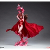 Statue Marvel Premium Format Scarlet Witch 74cm 1001 Figurines (5)