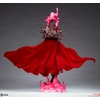 Statue Marvel Premium Format Scarlet Witch 74cm 1001 Figurines (6)
