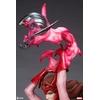 Statue Marvel Premium Format Scarlet Witch 74cm 1001 Figurines (11)