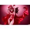 Statue Marvel Premium Format Scarlet Witch 74cm 1001 Figurines (15)
