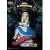 Statuette Alice au pays des merveilles Master Craft Alice 36cm 1001 fIGURINES (1)